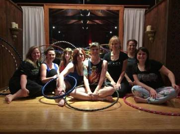 Tara June workshop